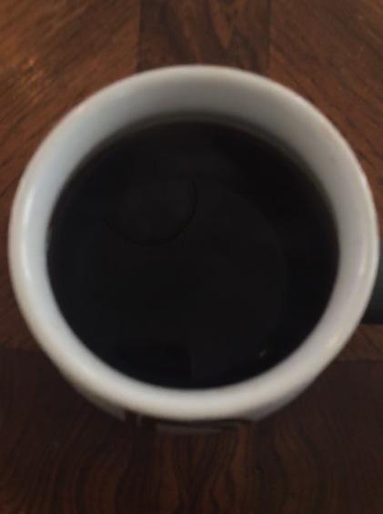 Coffee 2 - April 6