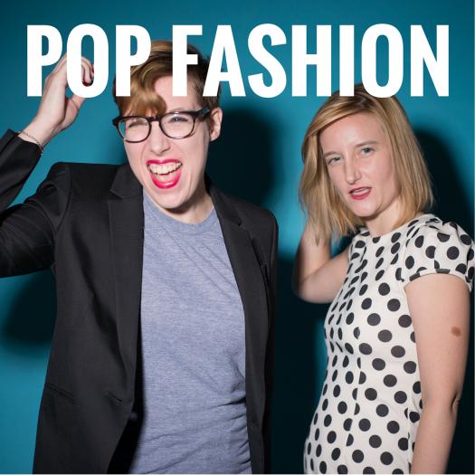 pop-fashion